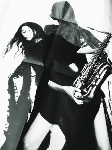 PJ Harvey dal poster omaggio nel suo vinile The Hope Six Demolition Project